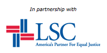 In partnership with LSC